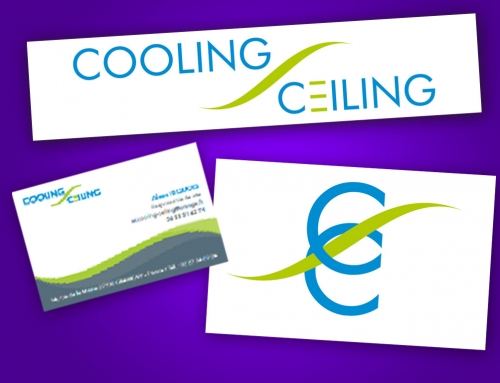 Cooling Ceiling